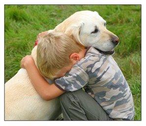 perro virtual, mascota virtual, el mejor amigo del hombre, dog and kid, juego de mascotas