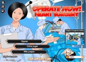 Transplante de corazon, Simulador medico, Simulador de transplante de corazon, Simulador medico
