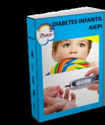 DIABETES INFANTIL AIEPI